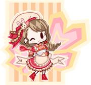 持田亜里沙