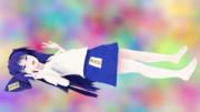 痙攣する紫苑お姉ちゃん