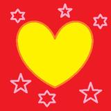 バレンタインの星