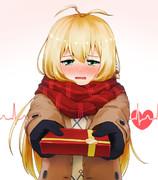 バレンタインマキさん