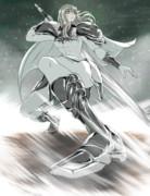 風斬りのフローラ