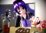 【デフォ誕】ウィスキー&チョコレート【バレンタイン】