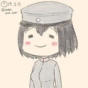 あきつ丸 艦これワンドロ 190215