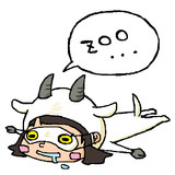 zoo・・・
