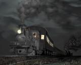 知波単列車
