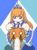 【リボハチ】シンデレラ(パワ体)