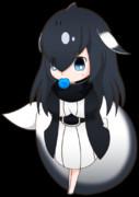ミンククジラ(単品)