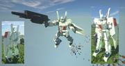 【Minecraft】連中は早い!【JointBlock】