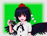 【Blender】文ちゃん