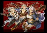 銃工房三姉妹