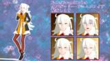 【Fate/MMD】オルガマリー・アニムスフィア配布します