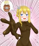 全身全霊チョコレート