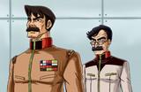 08小隊指揮官コンビ