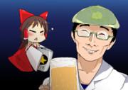 サケノミと酒飲み