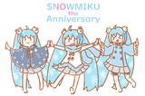 SNOWMIKU10th
