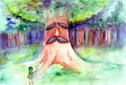 デクの樹サマ