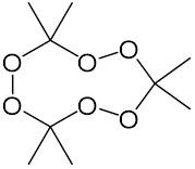 過酸化アセトン