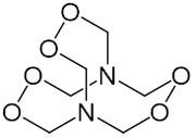 ヘキサメチレントリペルオキシドジアミン