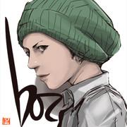 生放送用サムネ『boz_5』 byドラ
