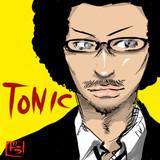 生放送用サムネ『TONIC』 byドラ