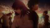 そらのおとしもの10周年記念♥須藤友徳と水無月すう劇場版Ⅱ7週目描き下ろし