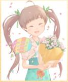 星梨花ちゃん誕生日