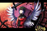 檻の中の青い鳥<タイワンちゃん:ぷっコク!!>