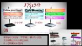 【MMDアクセサリ配布あり】オブジェライト