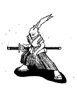 ウサギ・ヨージンボー