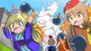 任天ちゃんとセガ子と学ぶ!日本のゲーム史#9のサムネ