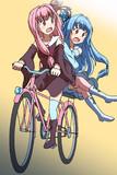 私をゲレンデに連れてって ~葵ちゃんの乙女乗り練習~