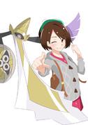 ポケモン剣盾の主人公ちゃん