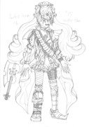 アナザープリキュア 第4号 【アナザーフローラ】
