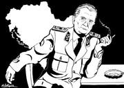 ユーゴスラビア社会主義連邦共和国初代大統領・元帥 ヨシップ・ブロズ・チトー