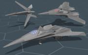 【モデル配布】ADF-11F