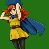 ドラクエ4よりアリーナ姫