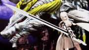 【第2期MMD剣王戦】ゼロミハイル