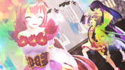 【花騎士 ~フラワーナイトの日常~ イベント】甘く香る時間