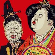 ひな祭り相撲バージョン