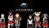 【19冬MMDふぇすと展覧会】:STORMS 集合