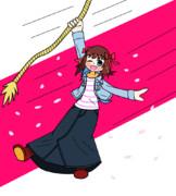 夢の中の春香さん!!