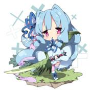 葵ちゃん「一狩り行きませんか?」