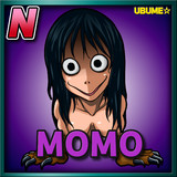MOMO(ノーマル)