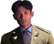 デカスギ・ネク大佐