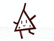 MMDモデル オペアンプちゃん
