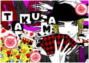 Dear.TAKUMAさん