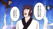 きりたんは死の未来を見るか?の支援絵!!!
