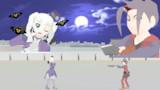 mmd アキタ君VSユリカ様 シンカリオン&アイカツ!