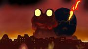 マグカルゴ「火の七日間」