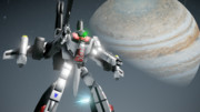 VF-1A ストライクバルキリー【MMD】